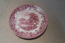W H Grindley HOMELAND  25.5cm Dinner Plate