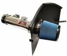 Injen Polished Cold Air Intake System With Heat Shield For Nissan 2017 Titan