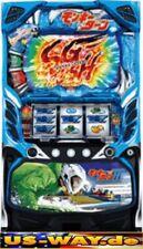S-0106 Las Vegas Slot Maschine Spielautomat Geldspielautomat Einarmiger Bandit
