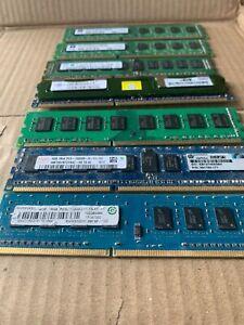 4 GB hynix samsung Integral RAM 2Rx4 PC3 DDR3 10600R ECC Ram