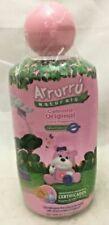 Arrurru Naturals Colonia Original Pink 36.35 Oz - 1075 Ml Baby Girl Cologne G3