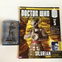 Doctor Who figurine collection seigneurs du temps Ensemble 4 inquisiteur /& the Rani Eaglemoss