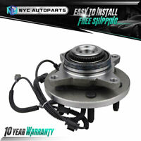 Front Wheel Hub Bearing for 2011-2014 Ford Expedition F-150 Navigator 4WD Exc.HD