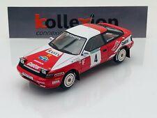 HPI RACING 8146 TOYOTA Celica GT-Four n°4 Rallye Suède 1992 1.43