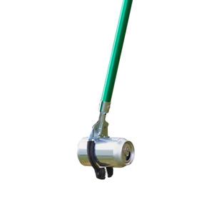 36 Inch Trash Picker Waste Grabber Tool Reach Aluminum Ergonomic Grip Claw NEW