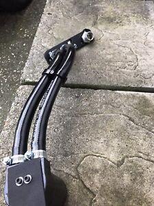 Audi S3 8p Oil Catch Can Kit