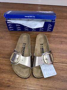 Birkenstock Ladies Sandals Size 5 - BNIB