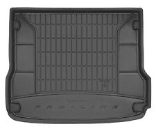 TM TAILORED RUBBER BOOT LINER MAT TRAY AUDI Q5 2009-2017