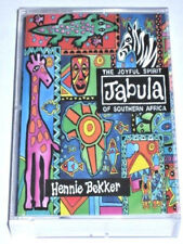 Jabula: The Joyful Spirit of Southern Africa by Hennie Bekker