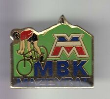 RARE PINS PIN'S .. VELO CYCLISME CYCLING COURSE MBK PUY DE DOME MAZEYRAT 63  ~DZ