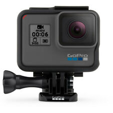 Go Pro HERO 6 Black  4k Waterproof Action Camera Camcorder 12 MP New (SEALED)
