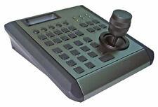 Videcon ConceptPro RS485 multi protocol PTZ joystick controller model VA-KBDPRO+