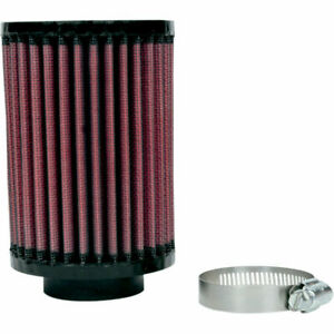 K&N RU-0360 Universal High-Flow Air Filter NEW
