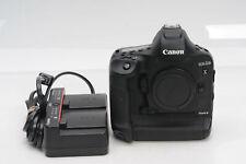 Canon EOS-1D X Mark II 20.2MP Digital SLR Camera Body                       #437