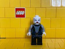 Lego Star Wars The Clone Wars Asajj Ventress Black Torso