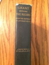 Carswell McClellan - The Personal Memoirs and Military History of U.S. Grant