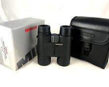 Minox BD 8,5x42 BR asph. OVP Fernglas mit  Tasche