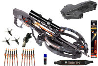 Ravin R26 Crossbow Ultimate+ PKG  SHIP FULLY ASSEMBLED READY TO SHOOT PLANO CASE