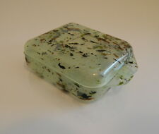 JUNGLE CAMO -RETAINER CASE -DENTURE- BOX- PARTIALS - ORTHODONTIC - DENTAL