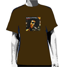 BOB MARLEY - Catch A Fire T-shirt - NEW - SMALL ONLY