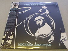 Playing Guitar The Easy Way - Chapman Michael LP