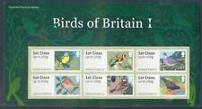 Great Britain 2010 Post & Go Birds series 1 pack (2014/1128/#01)