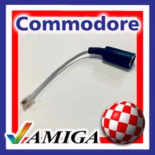 COMMODORE AMIGA A1000 KEYBOARD ADAPTER