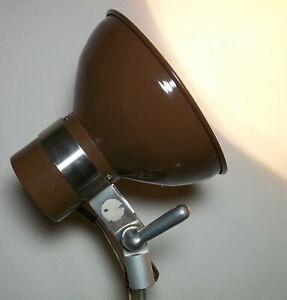 "Speedotron Brown Line M90 Studio Flash Strobe Head 9"" Reflector 400w/s Light"