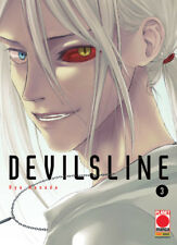 manga  DEVILS'LINE N. 3 - nuovo - panini planet ITALIANO
