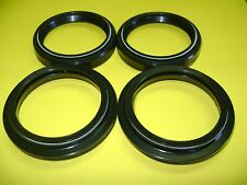 YAMAHA WR 250F 450F YZ125 YZ250 FRONT FORK SEALS OS113D