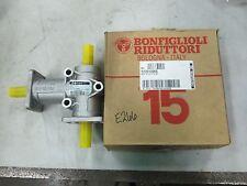 Bonfiglioli Angle Gear Matched Set P/N 79-116-2212-13 RAN 15 D A 2 (NIB)