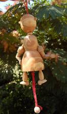 Pantin , marionnette en Bois Articulé