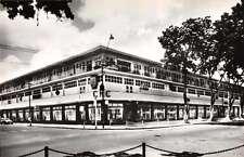Paramaribo Suriname Kersten Department Store Real Photo Antique Postcard J67898