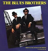 Blues Brothers Original sound track recording (1980) [CD]
