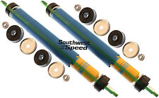 2-BILSTEIN SHOCK ABSORBERS,FRONT,PAIR,04-09 CHEVY KODIAK C4500,C5500,GMC,46MM,B6
