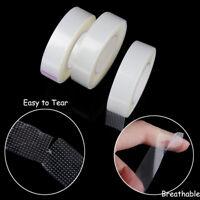 sparadrap les cils extension vidéo les cils en vertu de eye pad le matériel.