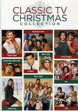 Classic TV Christmas Collection [New DVD]