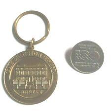Irish Dail Eireann 100.th year Centenary medal & badge,Mansion House.