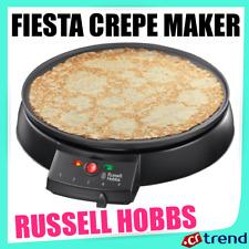 Russell Hobbs Fiesta Crepes-maker / Crepe Maker