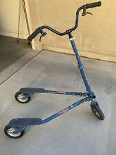Trikke Tech T78 Air 3-Wheeled Carving Scooter