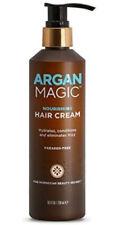 Argan Magic Nourishing Hair Cream - Hydrates, Conditions-250ml