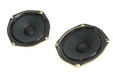 2x PIONEER A16DC65-52E Speaker/Tieftöner/Woofer 8Ohm (pair) Boxen !TOP NOS