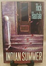 Indian Summer by Rick Hautala - Signed Limited to 1000