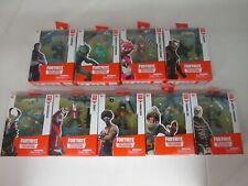 9 FORTNITE BATTLE ROYALE COLLECTION FIGURES AP 1322