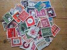 50 Alemania Commems, mayores. buen LOTE, utilizado.