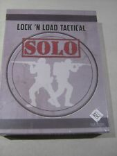 Lock 'n Load Tactical: Solo (New)