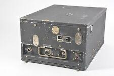 Vintage AS-IS Magnavox Military Ham Radio Receiver R101A / ARN-6