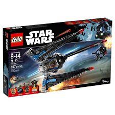 LEGO Star Wars Tracker  (75185 ) CLEARANCE