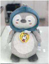 CLOY A CRASH LANDING OF LOVE Official : Blue Hat Penguin Doll Flap (Seri's Pick)