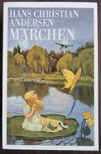 Buch Märchen Hans Christian Andersen